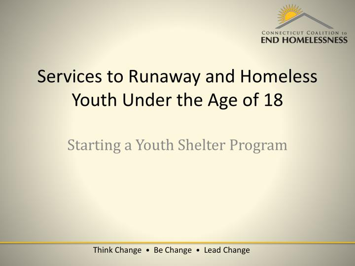 an analysis under 18 and homeless Council on homelessness 2014 report specific analysis of the benefits of providing permanent supportive or a person receiving benefits under the social.