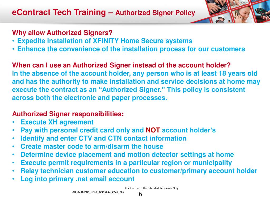 PPT - eContract Tech Training PowerPoint Presentation - ID