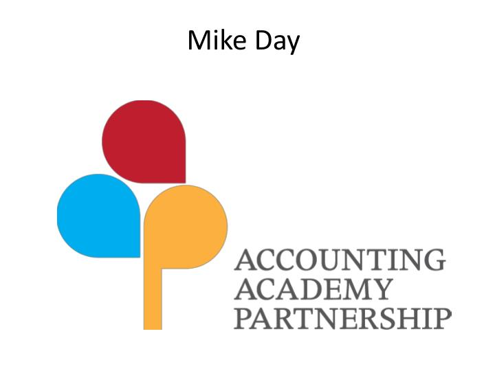 mike day n.