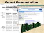 current communications