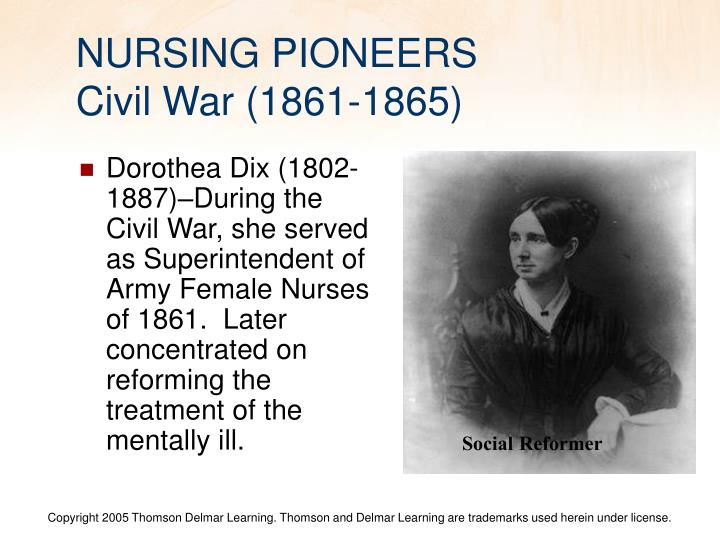 much of the history of nursing Professional nursing holds a unique place in the american health care system as members of the largest health care profession, the nation's 31 million nurses work in diverse settings and fields and are frontline providers of health care services.