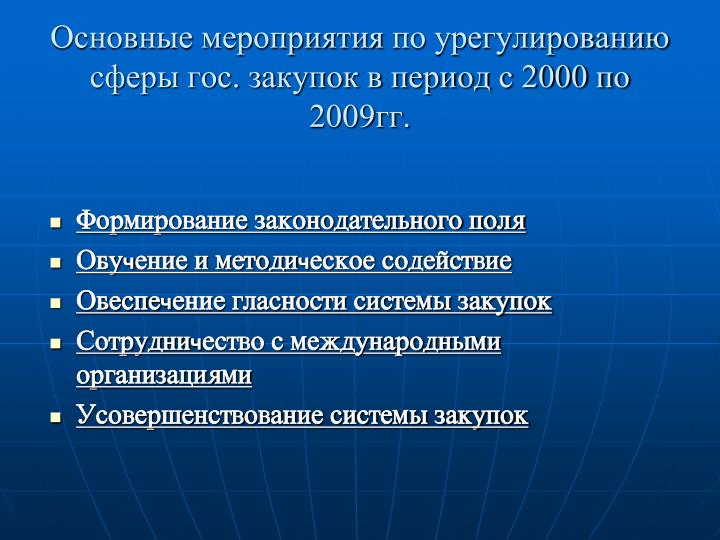 2000 2009