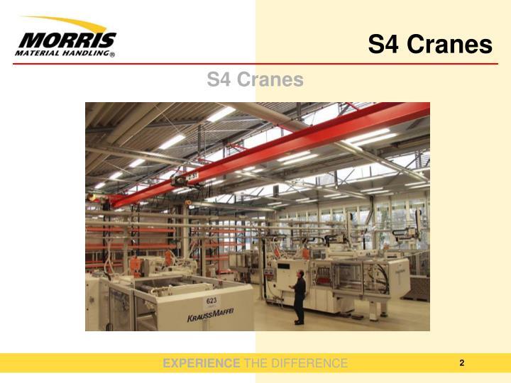 S4 cranes1