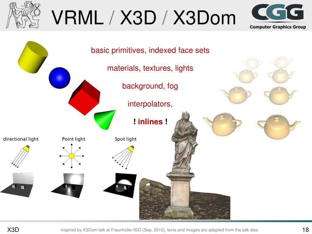 PPT - Jiří Žára PowerPoint Presentation - ID:6323579