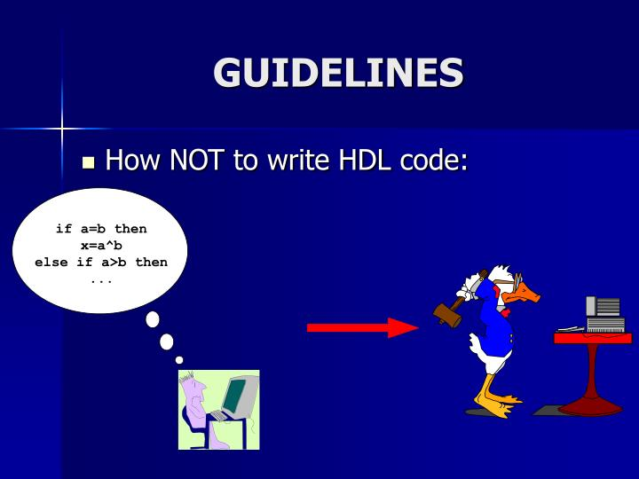 Guidelines1