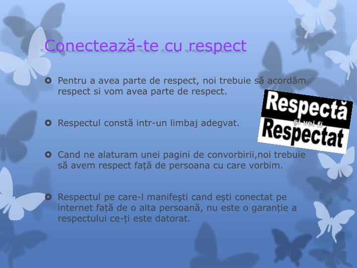 Conecteaz te cu respect1