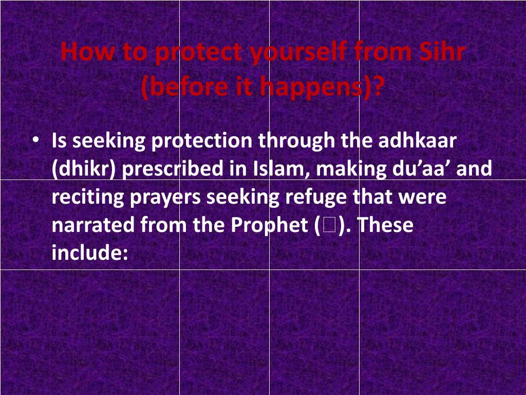 PPT - Surat Al-Falaq PowerPoint Presentation - ID:6329205