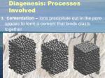 diagenesis processes involved2