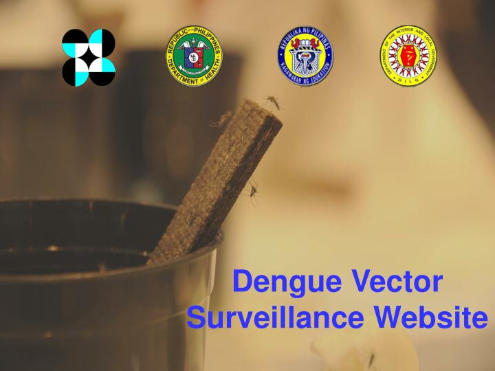 Dengue Vector Surveillance