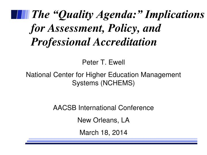 the role of assesment in higher education And demand education of higher quality educational assessment must over come a central dilemma, as braun and  weakening the role of teachers when assessments are.