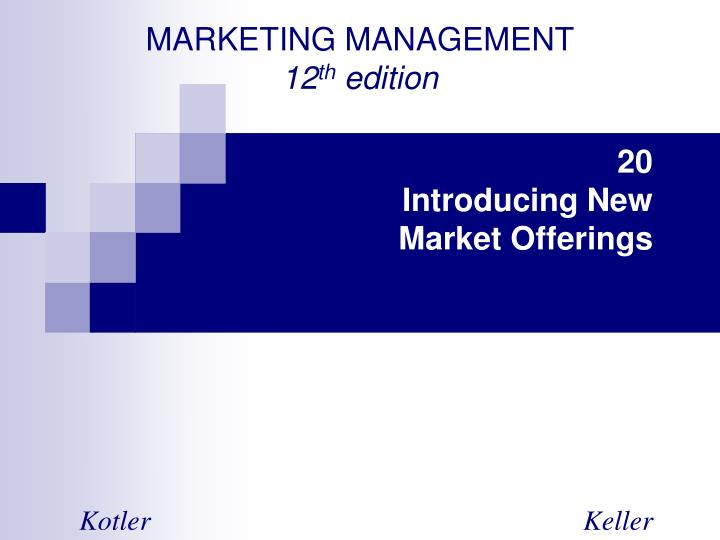 marketing management 14e kotler keller chapter 6 This is completed downloadable of test bank for marketing management 15th edition by keller & kotler instant download marketing management 15th edition test bank by keller & kotler after payment.
