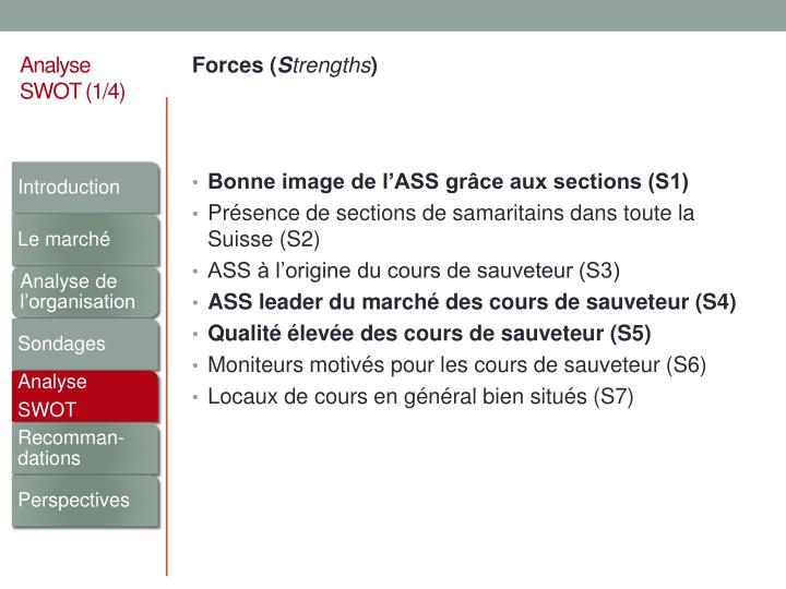 Forces (