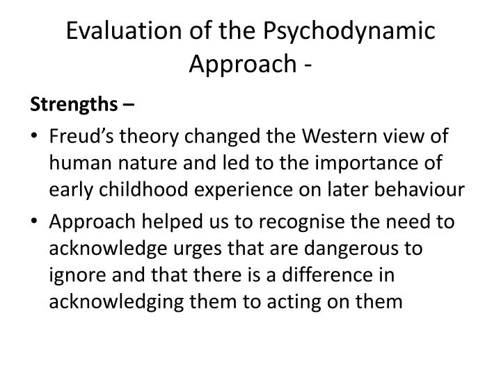 Ppt - Approaches In Psychology Powerpoint Presentation - Id6332061-5837