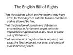 the english bill of rights1