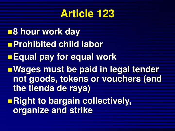 Article 123