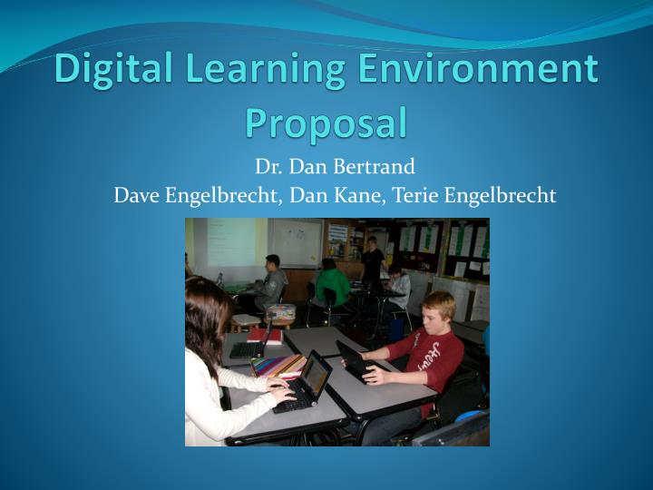 digital learning environment This is a video summary of: veletsianos, g (2016) digital learning environments in rushby, n & surry d (eds) handbook of learning technologies (pp 242.