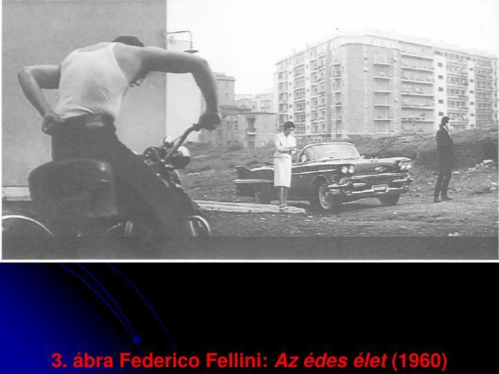 3. ábra Federico Fellini: