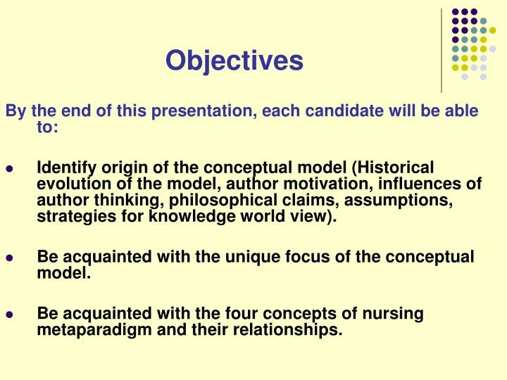 betty neuman systems model metaparadigm