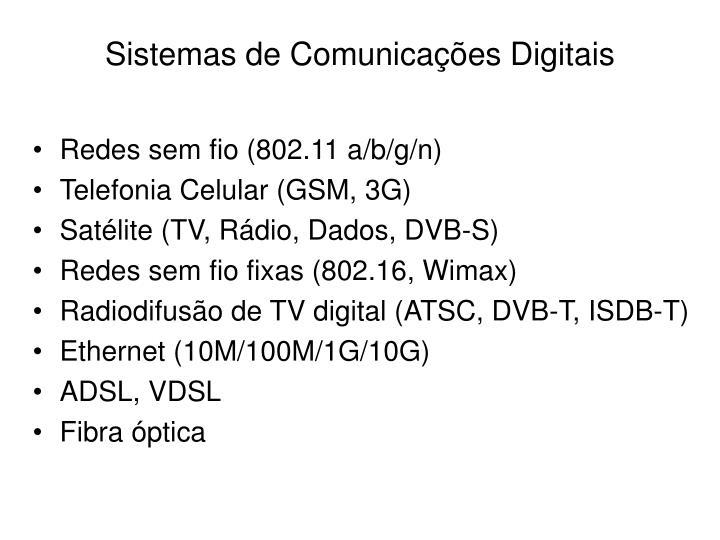 Sistemas de comunica es digitais1