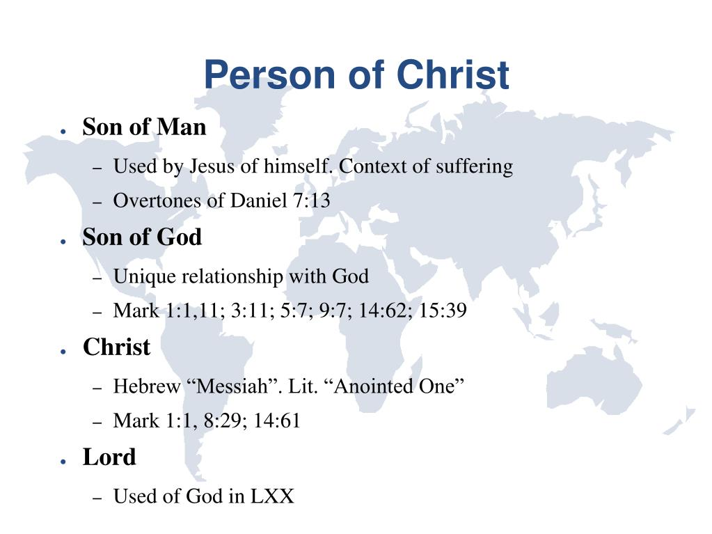 PPT - Introduction to Synoptic Gospels PowerPoint Presentation - ID