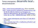 temas emergentes desarrollo local y descentralizaci n2