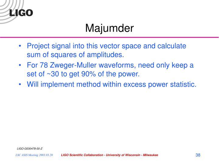 Majumder