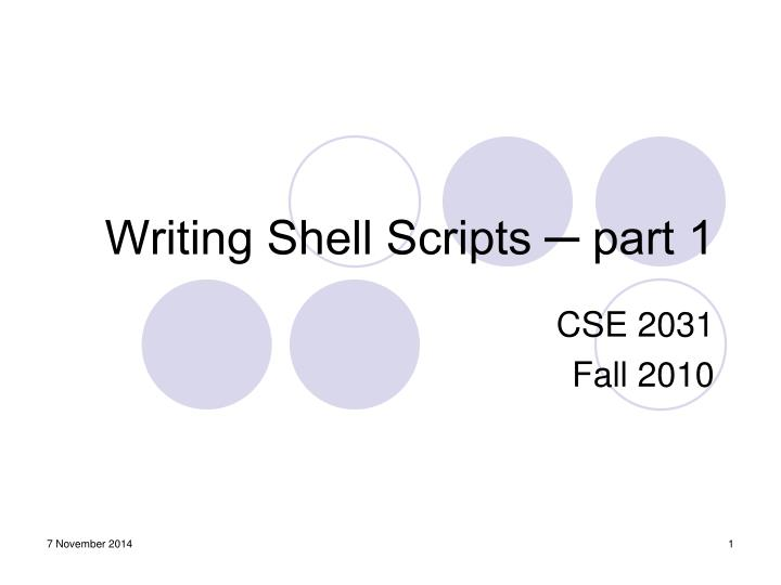 write a shell script Unix & linux shell scripting want to write a program that interacts with a user data file called usersdat there are several options for running this script.