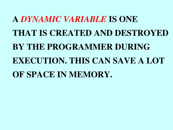 Here is the basic idea