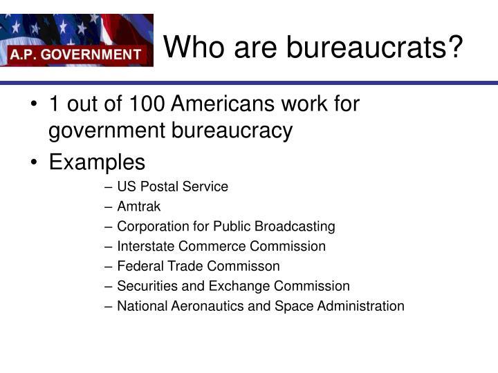 Ppt Bureaucracy Powerpoint Presentation Id6347715