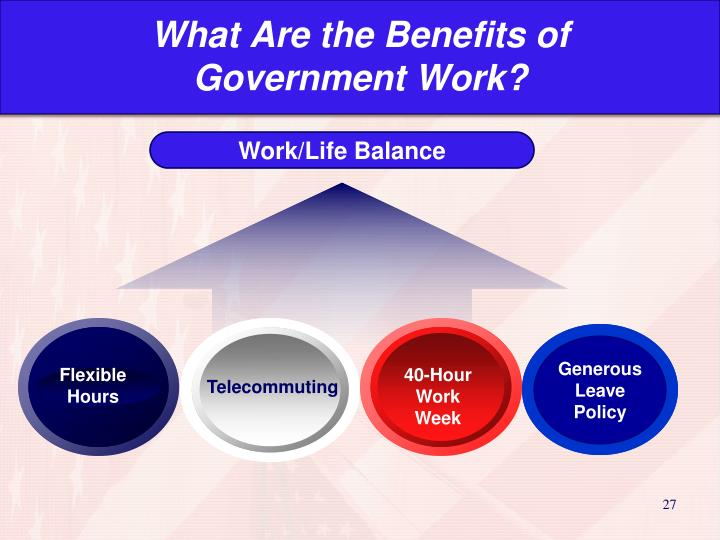 What Are the Benefits of