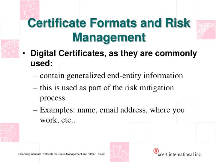 digital certificates can they be trusted Trusted certificate authorities - how do they work up vote 0 down vote favorite microsoftcom for example can use a verisign certificate for their domain what are the chances that an attacker could ask verisign for a m1crosoftcom domain and get approved it is very simillar, but still can be used by attackers to run a secured.