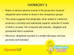 harmony 31