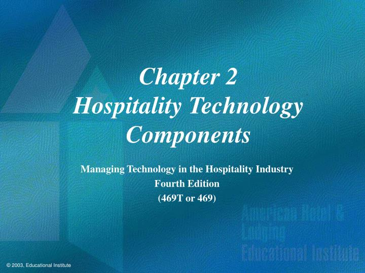 relevance of scientific management for the hospitality industry Revenue management improves branding proper utilization of revenue management strategies can play a big role in increasing a hotel's bottom line not only does better pricing improve the property's occupancy, it also ensures that the hotel is selling all its rooms at the highest price possible and generating the maximum revpar it can at.