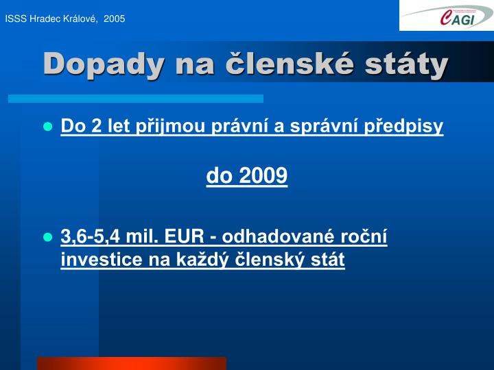 ISSS Hradec Králové, 2005
