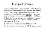example problems1