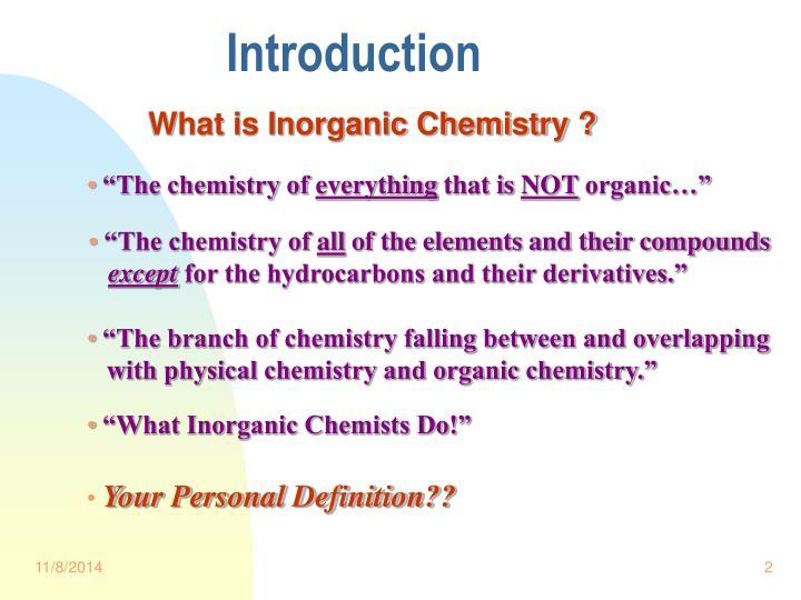 Ppt Chemistry 4362 Powerpoint Presentation Id6361103