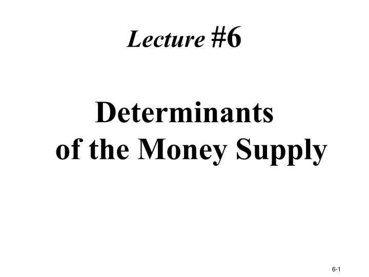 money demand essay Below is an essay on money demand from anti essays, your source for research papers, essays, and term paper examples.