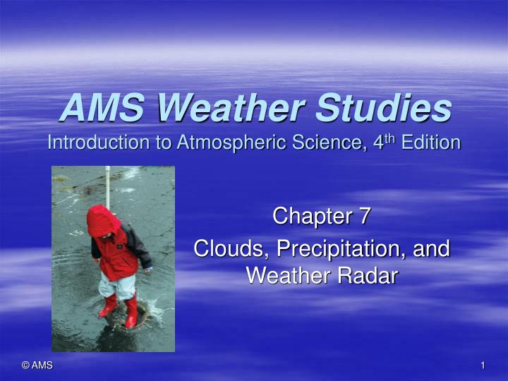 Ams weather