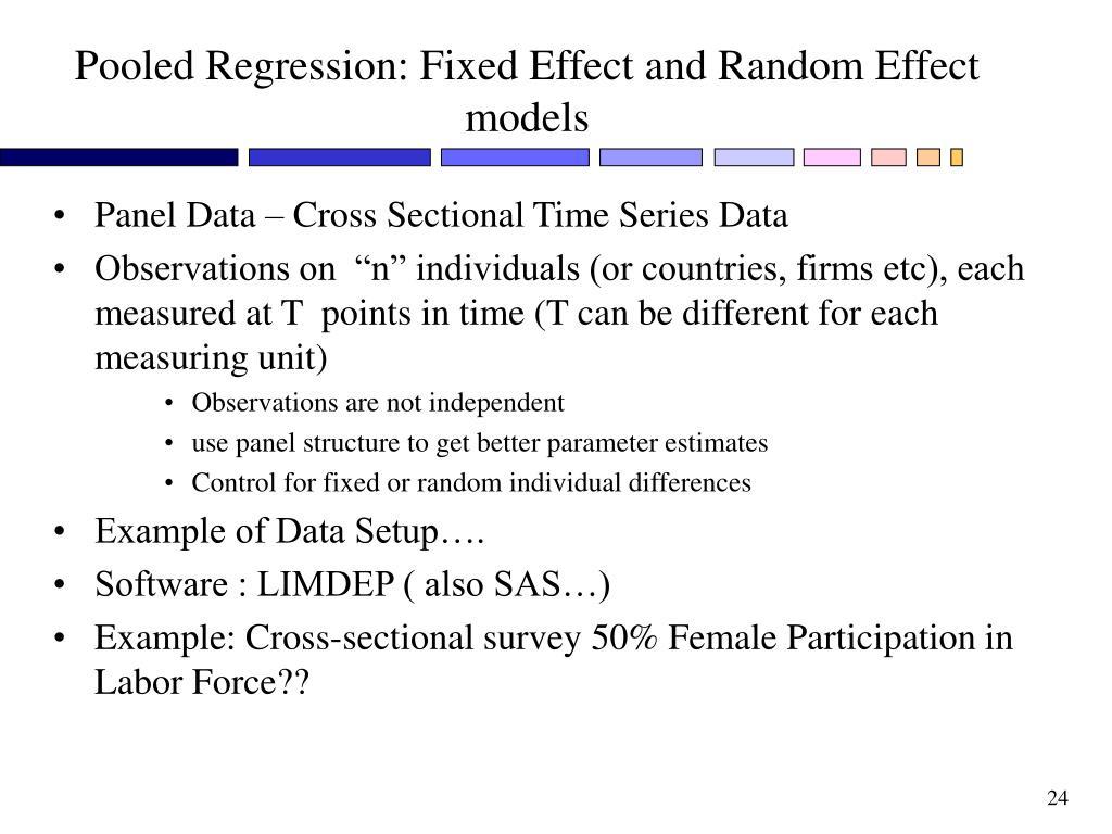 PPT - Regression Analysis: Outline PowerPoint Presentation