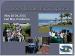global leadership symposium