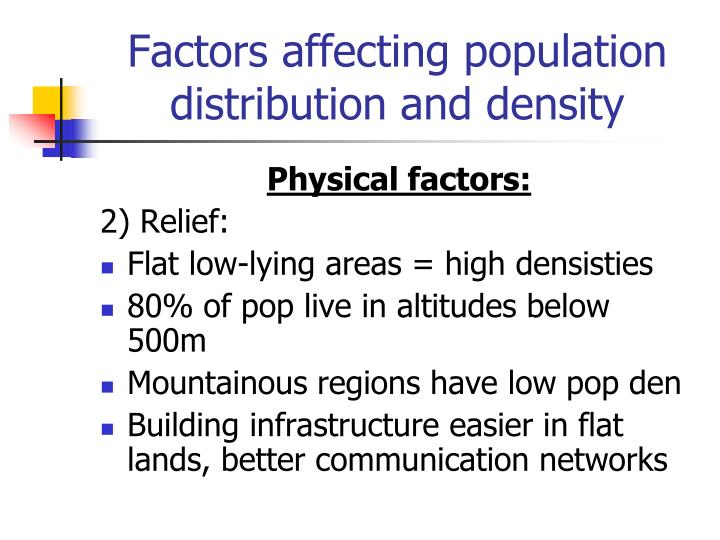 factors affecting income generation in slums 149 chapter v impact of socio-cultural factors on environmental degradation india has a long tradition of preserving and worshipping the various objects of.