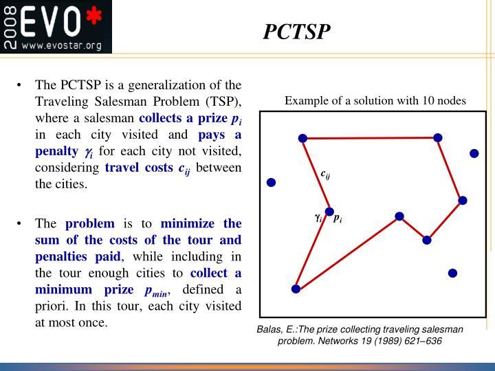 Pctsp