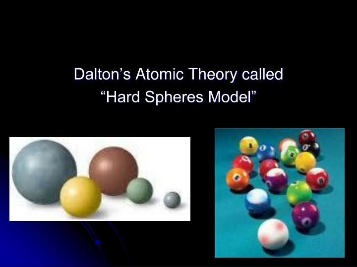 Dalton's