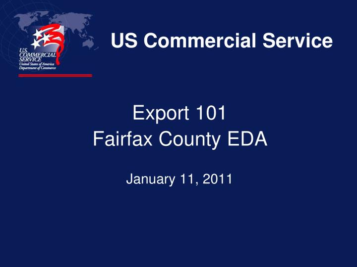 us commercial service n.