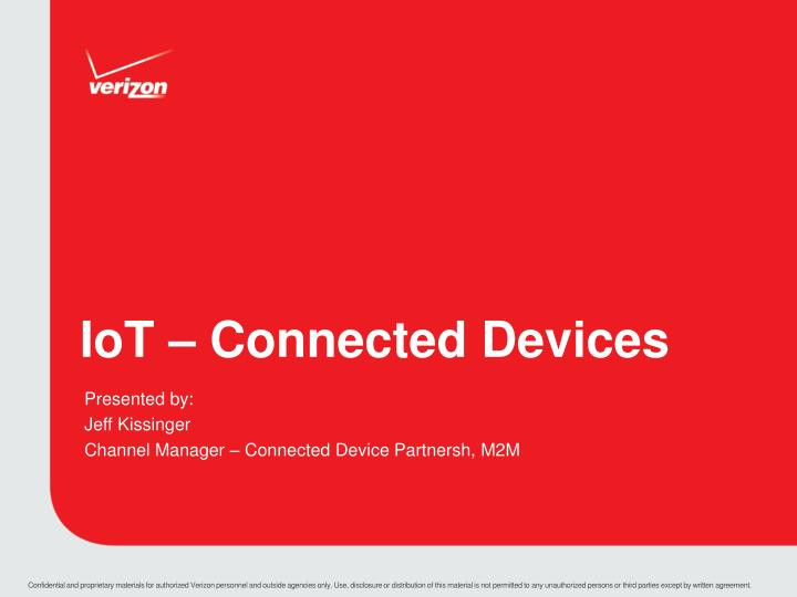 iot connected devices n.