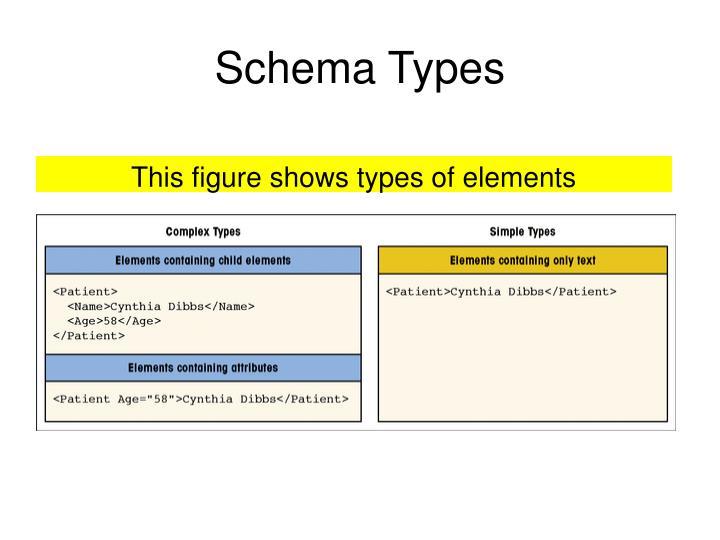 Schema Types