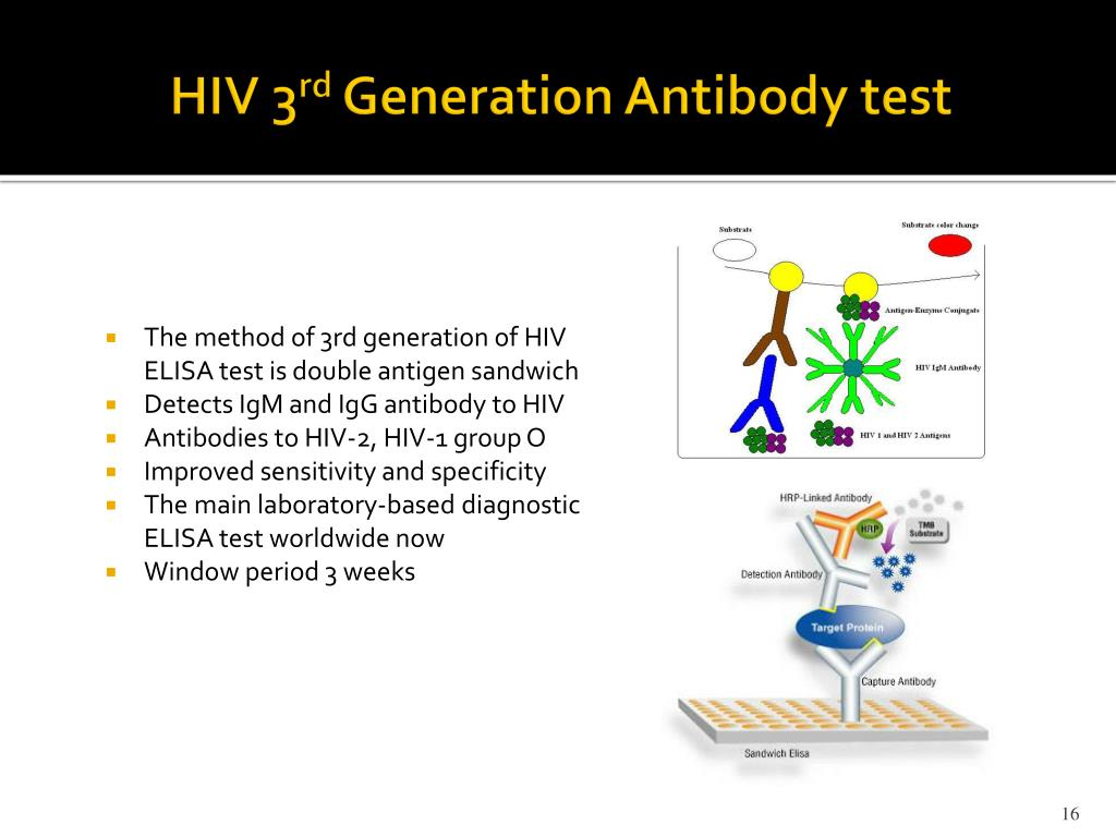 PPT - HIV Testing PowerPoint Presentation - ID:6374094