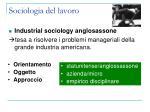 sociologia del lavoro2