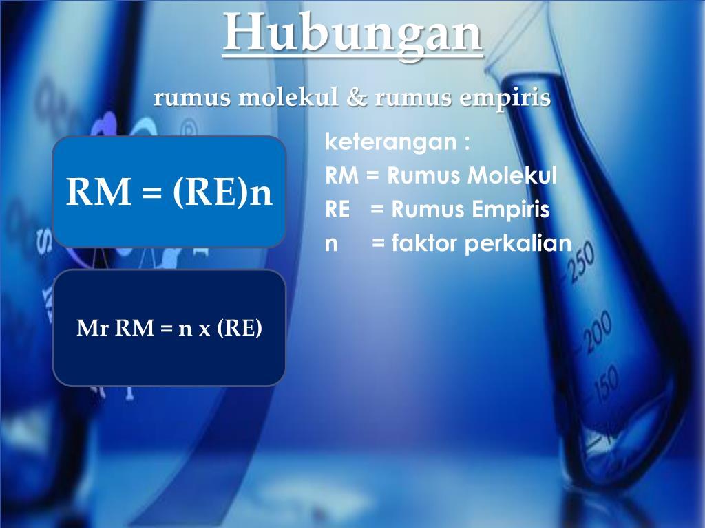 Ppt Rumus Dan Persamaan Kimia Powerpoint Presentation Free Download Id 6377578