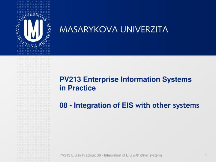what exactly is an information system